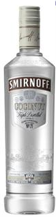 Smirnoff Vodka Coconut 1.00l